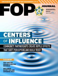 FOP Journal - January 2021