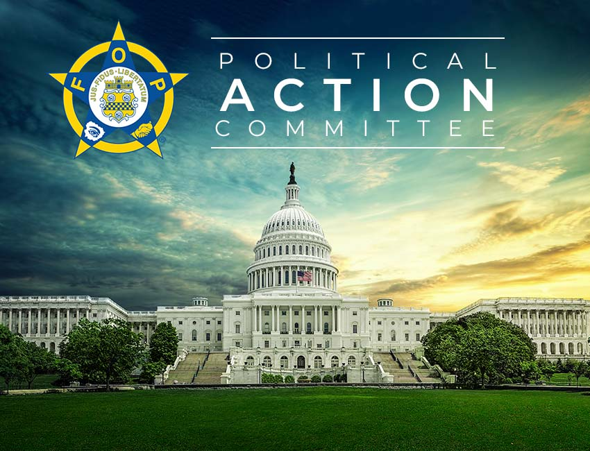 FOP Political Action Committee