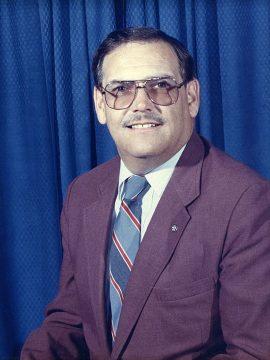 Richard A. Boyd