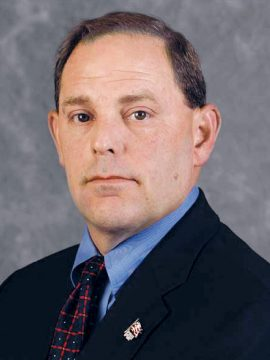 Chuck Canterbury