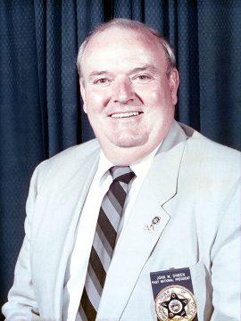 John M. Dineen