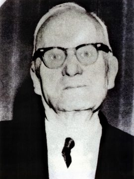 John B. Fogarty