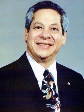 Gilbert G. Gallegos