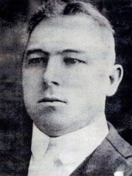 Delbert H. Nagle