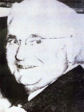 Ben K. Perry