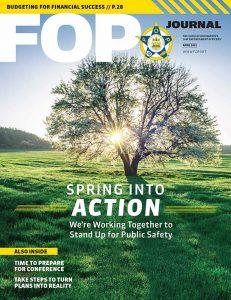 FOP Journal - April 2021