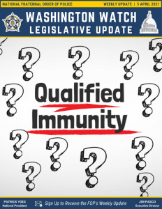 Qualified Immunity