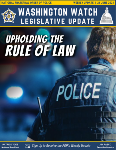 Upholding the Rule of Law