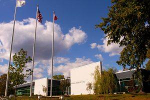 National FOP Headquarters