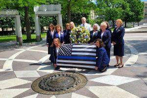 Remembering Heroes