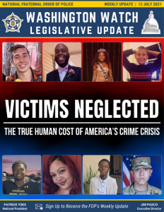 Victims Neglected