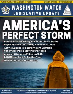 America's Perfect Storm
