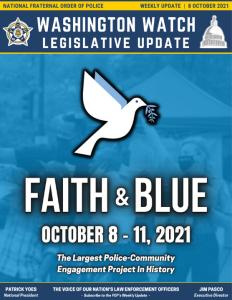 Faith & Blue