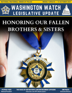 Honoring our Fallen Brothers & Sisters
